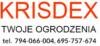 Producent ogrodzeń systemowych - KrisDex